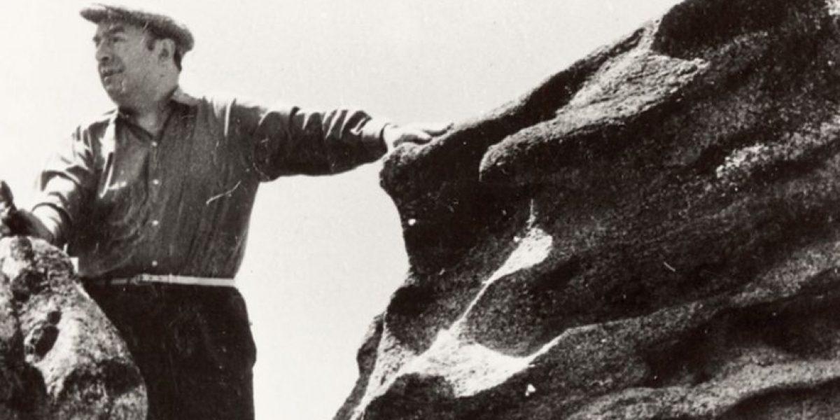 La Fundación Neruda conmemoró los 43 años de la muerte del poeta