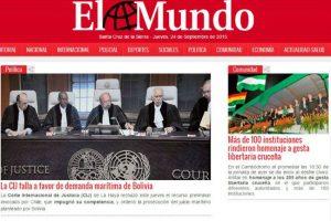 Foto:Reproducción / El Mundo. Imagen Por: