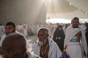 Es el centro musulmán más importante del mundo Foto:AP. Imagen Por: