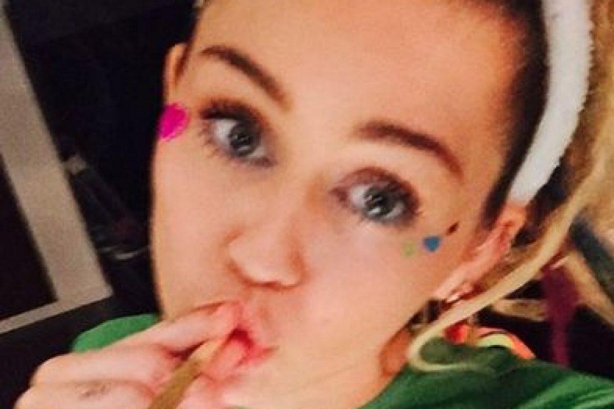 Foto:Instagram/MileyCyrus. Imagen Por: