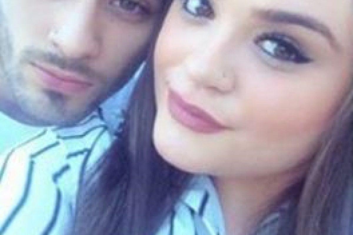Es la hermana mayor del exintegrante de One Direction, Zayn Malik. Foto:vía instagram.com/deemalik1. Imagen Por: