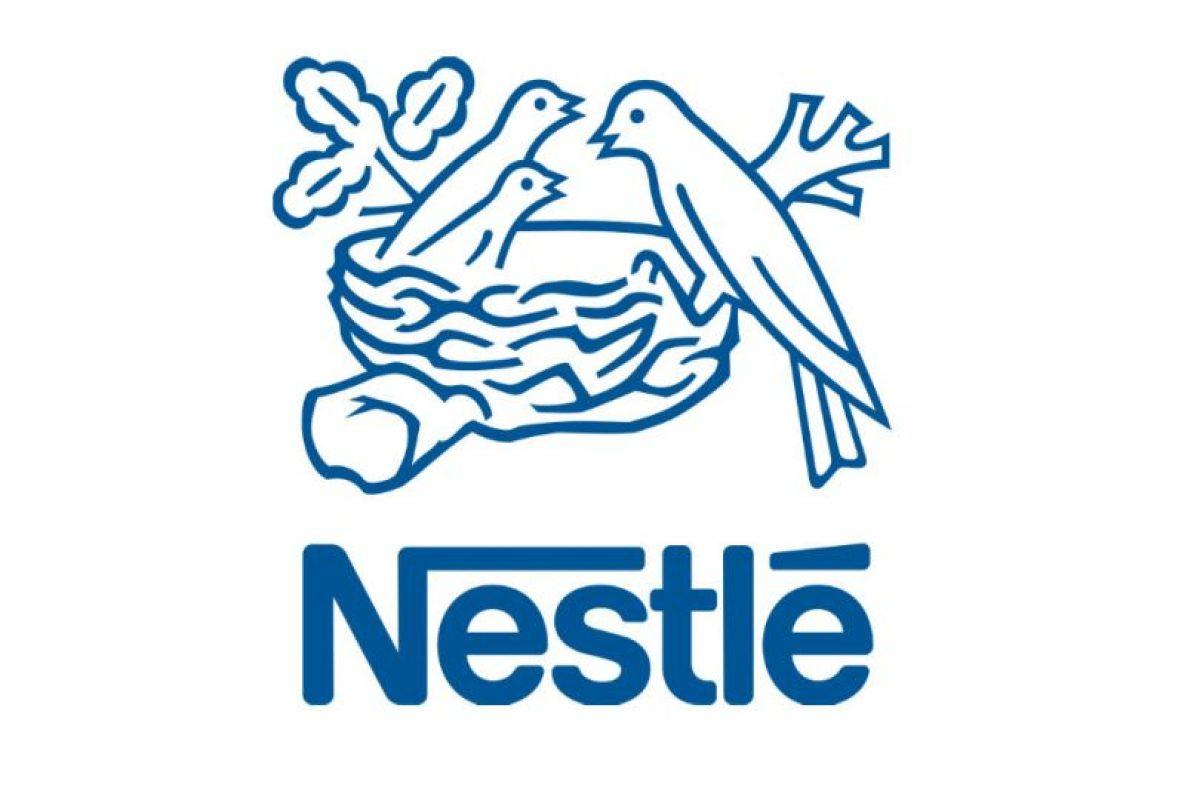 Nestle es una empresa líder mundial en nutrición, salud y bienestar Foto:Nestle. Imagen Por:
