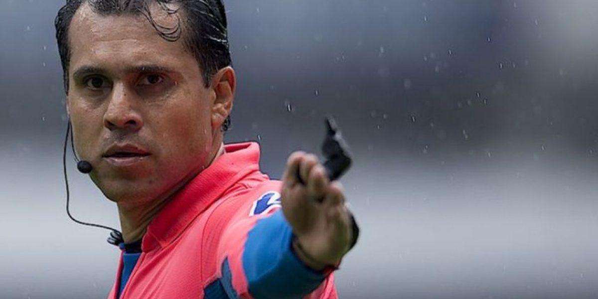 Ex árbitro amenazado por denunciar corrupción en fútbol mexicano