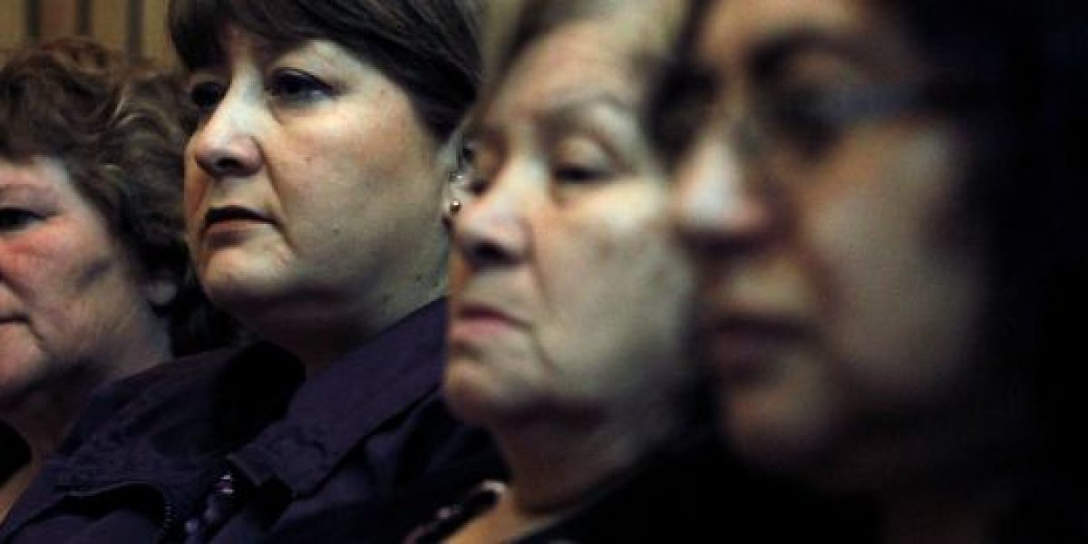 Firman compromiso para contratar mujeres víctimas de violencia
