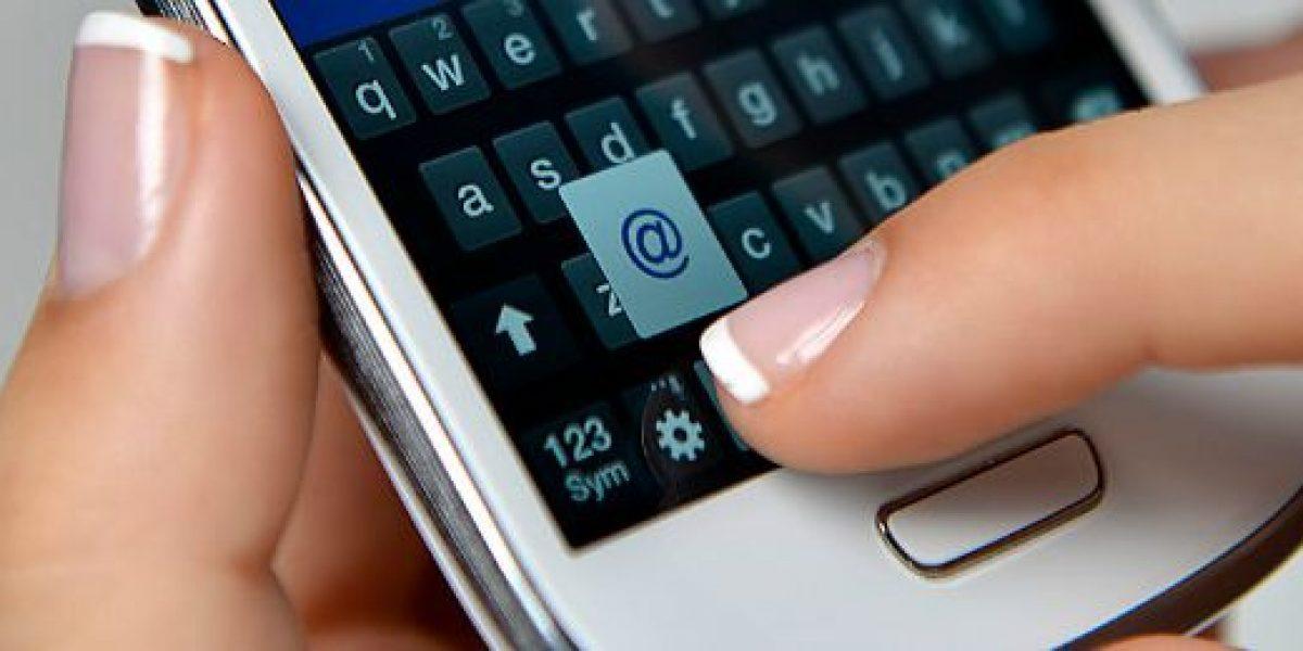 Subtel: El 78,3% de los accesos a internet se realizan por el celular