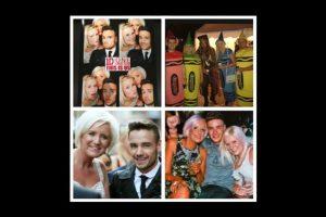 Son las hermanas mayores de Liam Payne. Foto:vía instagram.com/np2788. Imagen Por:
