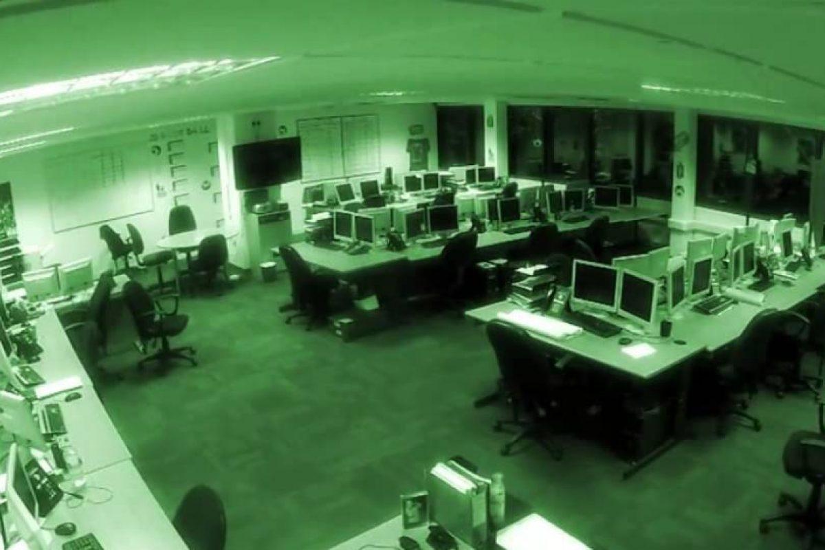 """De esta manera, algunas cosas se moverían """"solas"""". Foto:vía Youtube. Imagen Por:"""