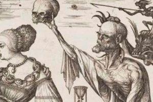 Según los estudios paranormales, si una persona muere, queda su esencia en la habitación. Foto:vía vía WikipediaWikipedia. Imagen Por: