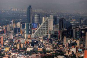 3. Ciudad de México. Aquí los empleados trabajan dos mil 261 horas anuales. Foto:Vía flickr.com. Imagen Por: