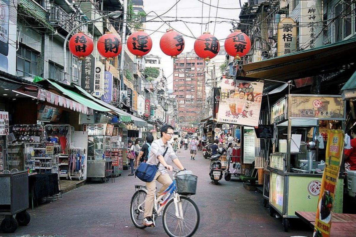 Y se tienen unicamente 13 días de vacaciones. Foto:Vía flickr.com. Imagen Por: