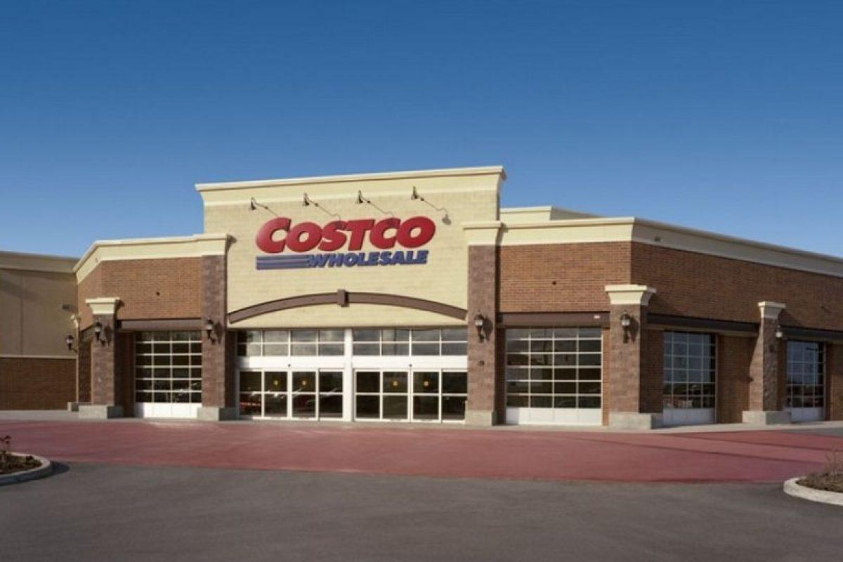 El incidente sucedió en un Costco en Estados Unidos. Foto:Wikimedia. Imagen Por: