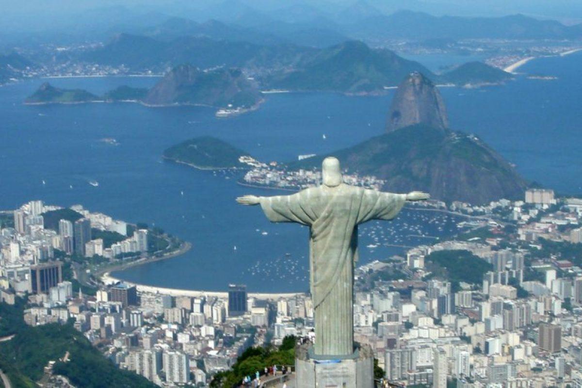 De acuerdo al estudio la decapitación más antigua de América fue en Brasil. Foto:Vía Wiki. Imagen Por:
