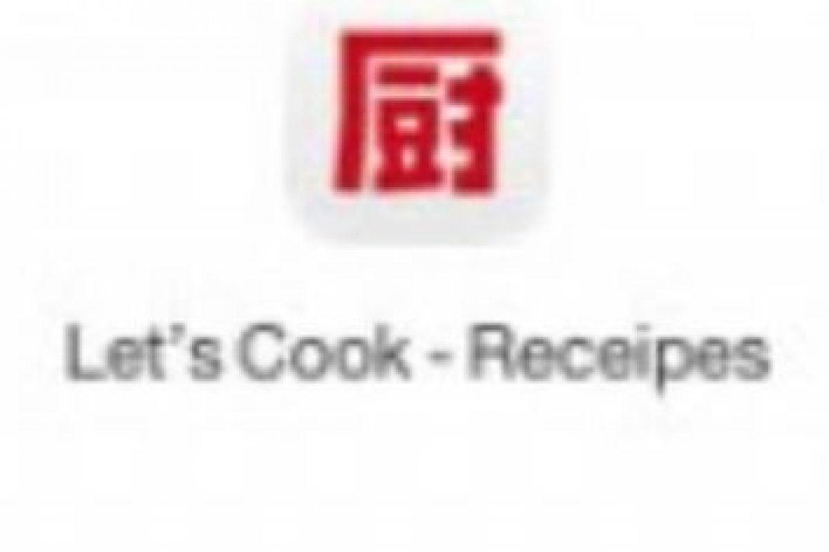 """Recetas de cocina Foto:Vía """"9To5Mac"""". Imagen Por:"""
