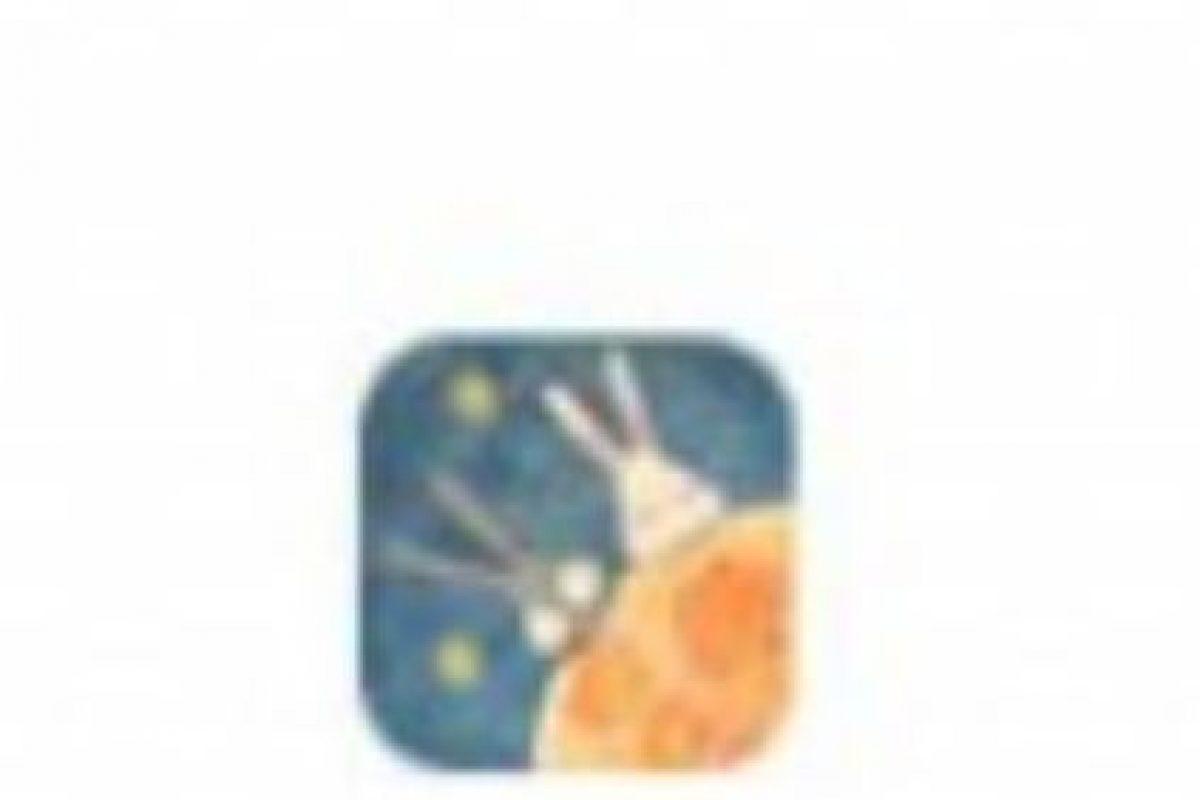 """Extraño juego donde usan a un conejo que está en la Luna Foto:Vía """"9To5Mac"""". Imagen Por:"""