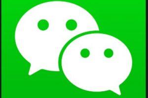 """Aplicación parecida a WhatsApp Foto:Vía """"9To5Mac"""". Imagen Por:"""