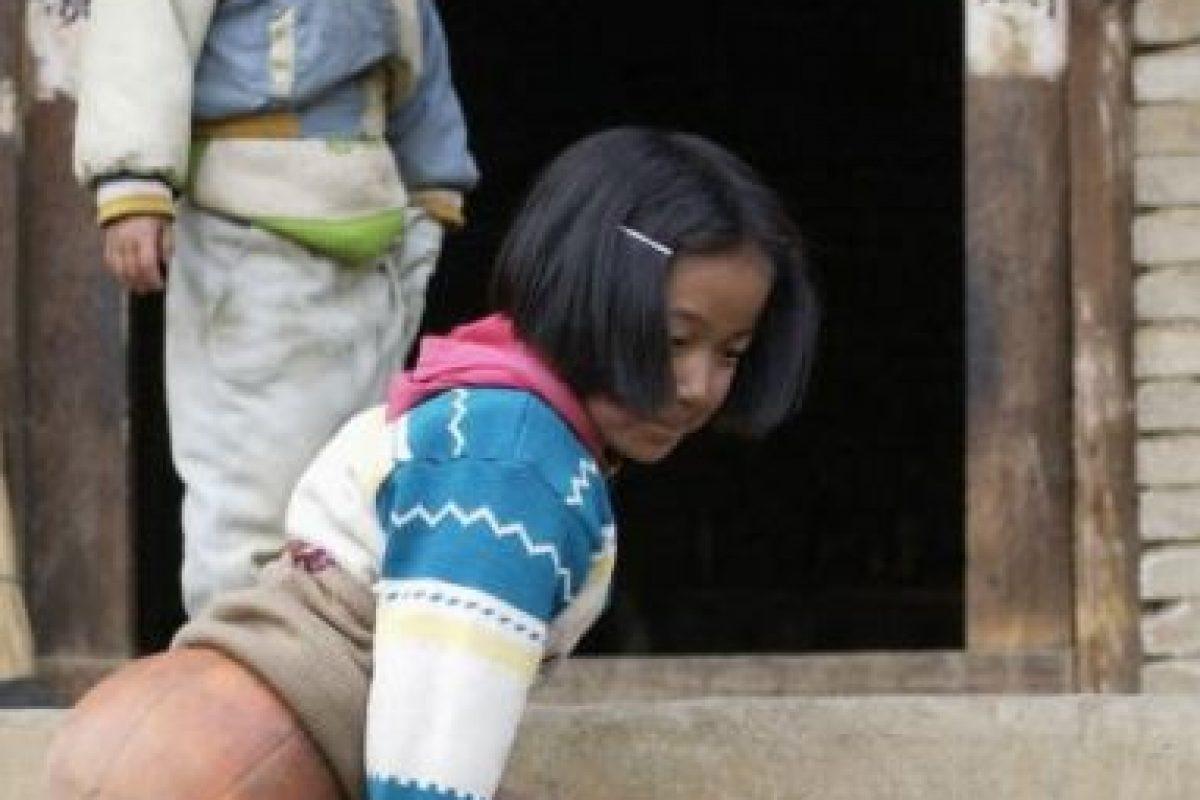 En 2005 ganó popularidad al ser fotografiada sobre un balón de basquetbol. Foto:Getty Images. Imagen Por: