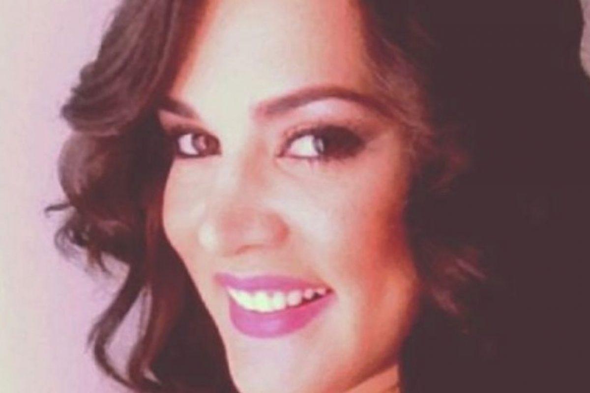 Mónica Spear Foto:Vía Instagram/monicaspear. Imagen Por: