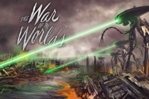 """¿Algo como """"La Guerra de los Mundos""""? Foto:vía Paramount. Imagen Por:"""