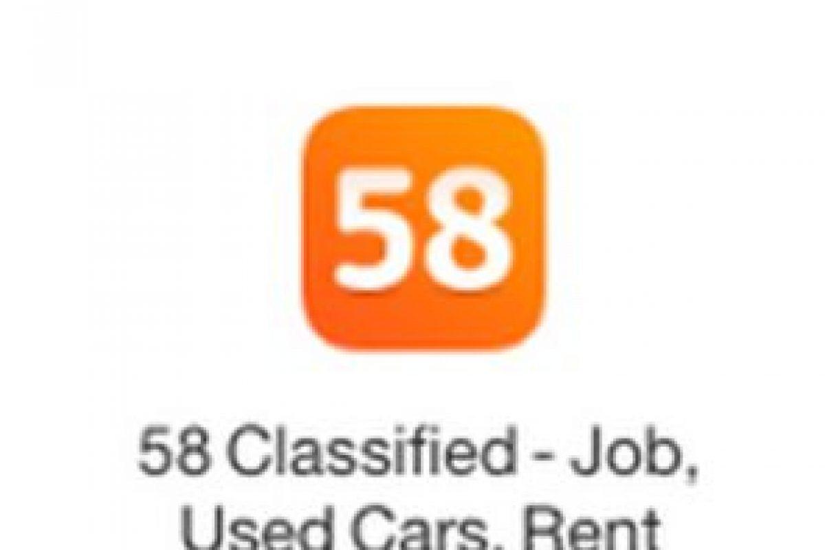 """App de anuncios de venta, compra, renta y ofertas de trabajo Foto:Vía """"9To5Mac"""". Imagen Por:"""