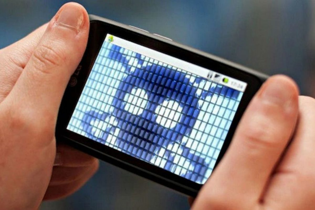 Los hackers quieren entrar a su teléfono inteligente. Foto:Pinterest. Imagen Por: