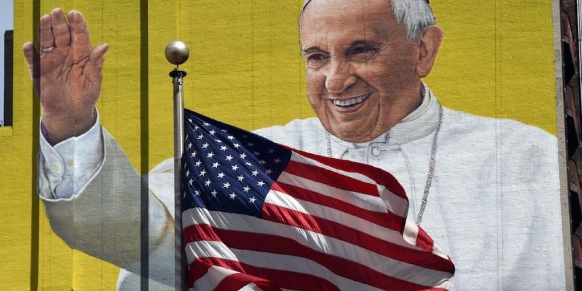 Visita del papa Francisco a Estados Unidos