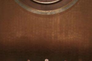 Y pronunció un histórico discurso Foto:AFP. Imagen Por: