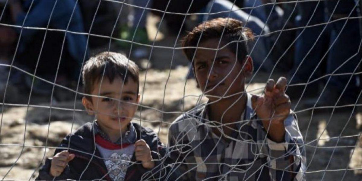 Niño afgano intento suicidarse en campamento de Croacia por profundo trauma