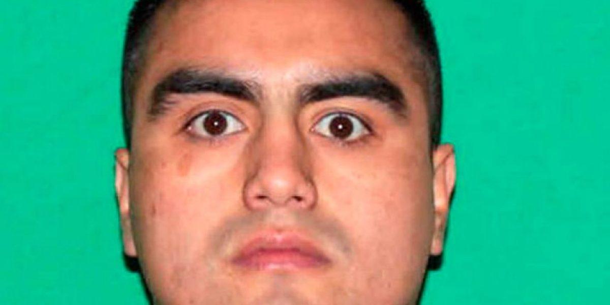 Condenan a 17 años de cárcel a asesino de carabinero en Cerro Navia