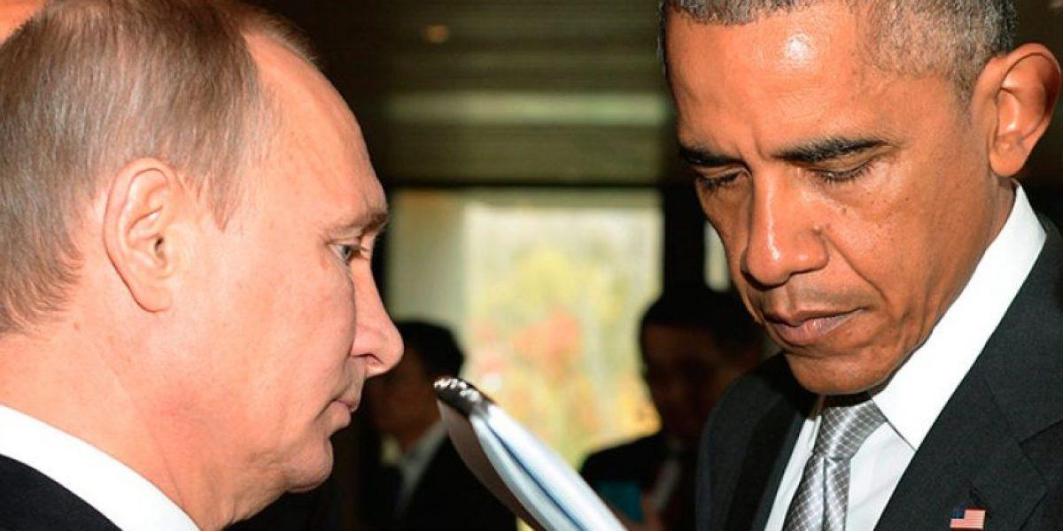 Estados Unidos y Rusia reanudarán diálogo sobre Siria