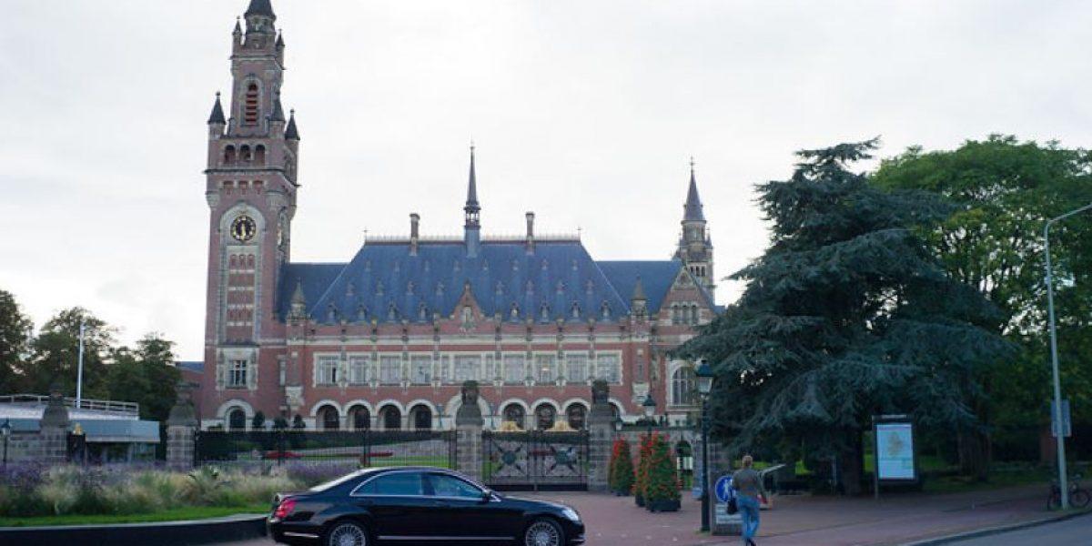Confirman fecha en que Chile deberá entregar contramemoria ante La Haya