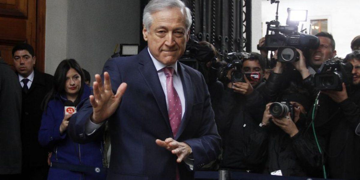 Ex diplomático boliviano: resultado en La Haya debería costarle el puesto a Heraldo Muñoz