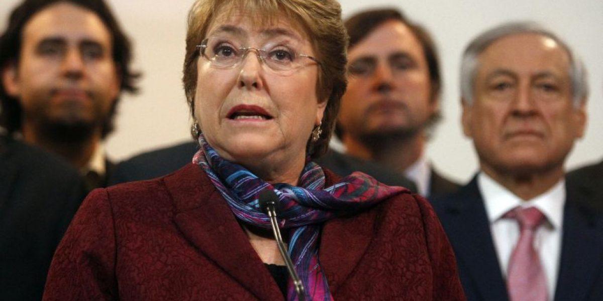 Presidenta Bachelet viajó a Asamblea General de la ONU en Nueva York