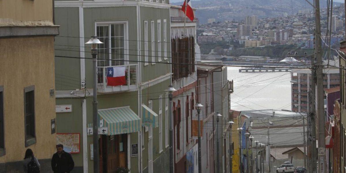 Corte de agua potable en Valparaíso se extenderá por más de 24 horas