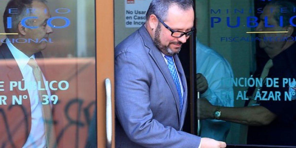 Caso Caval: Citarán a Sebastián Dávalos a declarar por tercera vez