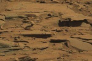 Se descubrió en agosto de 2014 Foto:original en http://mars.jpl.nasa.gov/msl-raw-images/msss/00601/mcam/0601MR0025370020400768E01_DXXX.jpg. Imagen Por: