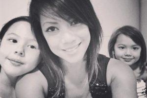Es madre de dos niñas y dedica su tiempo a la familia. Foto:vía instagram.com/kdeleonjones. Imagen Por: