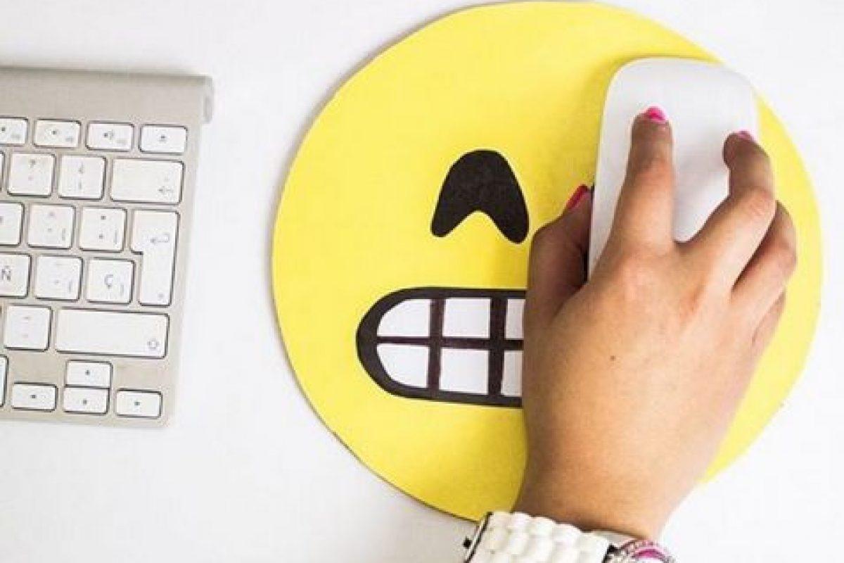 Mousepad. Foto:instagram.com/hiiamsayil. Imagen Por: