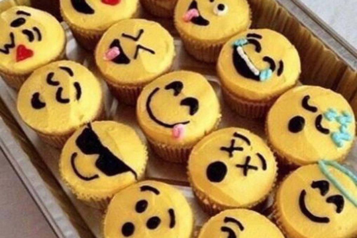 Cupcakes. Foto:instagram.com/_beauutiful.piictures_. Imagen Por: