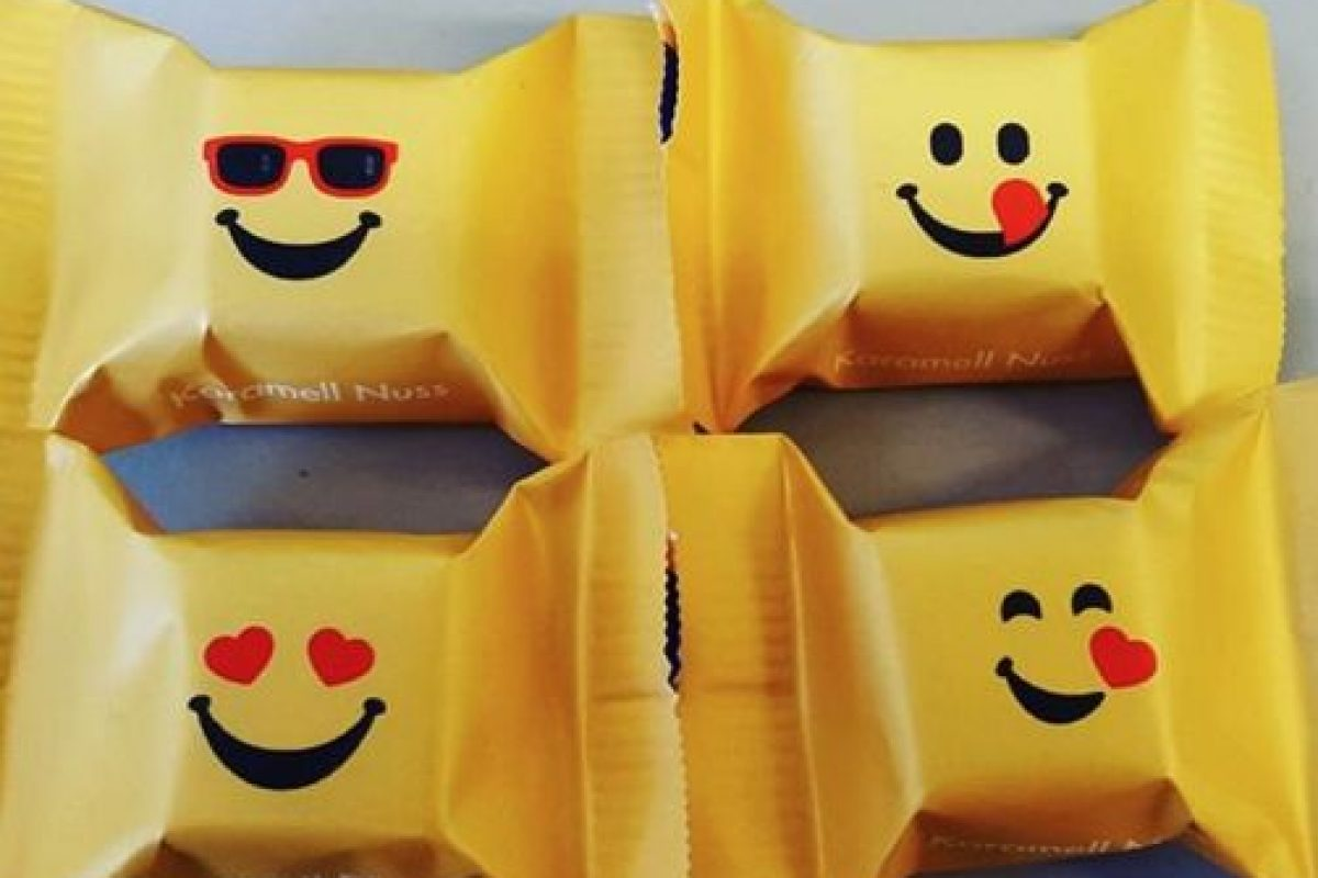 Envolturas. Foto:instagram.com/sshirlee. Imagen Por: