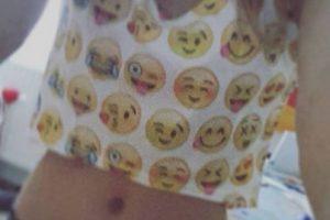 Crop tops. Foto:instagram.com/seli.spranger. Imagen Por: