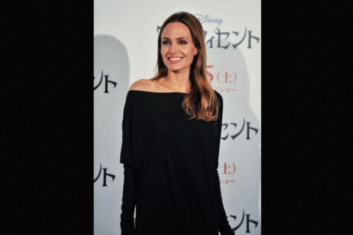 Angelina Jolie Foto:Getty Images. Imagen Por: