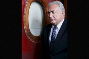 Dominique Strauss-Kahn Foto:AFP. Imagen Por: