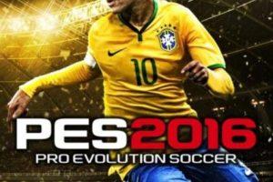 """""""PES 2016"""" ya está a la venta en todo el mundo. Foto:Konami. Imagen Por:"""