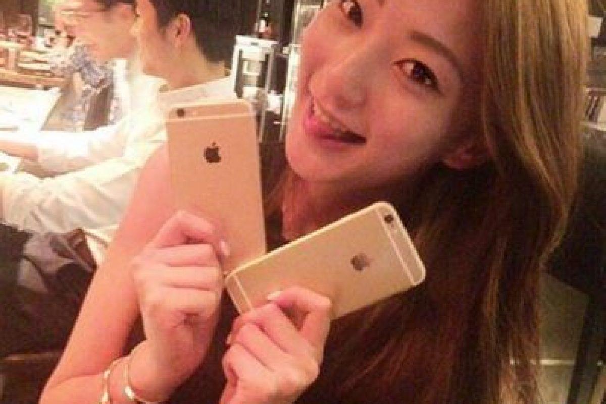 Foto:instagram.com/jenfeng1102. Imagen Por: