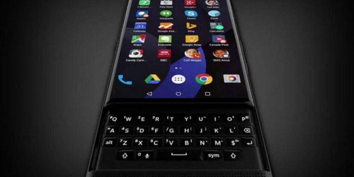 Confirmado: BlackBerry lanzará su primer smartphone con Android