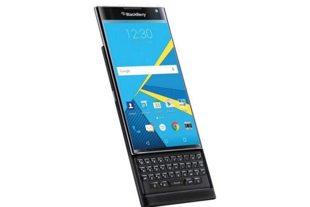 Promete seguridad y comodidad al usuario. Foto:BlackBerry. Imagen Por: