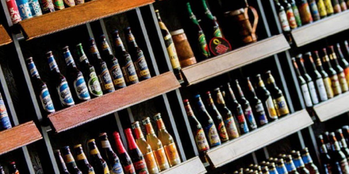 La cerveza artesanal se abre paso en el país del vino
