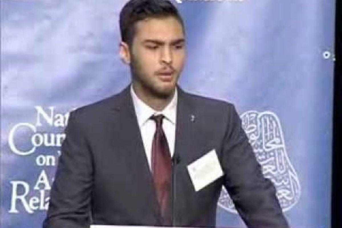 Además del cargo de violencia sexual, Abdulazis enfrentará el próximo 19 de octubre otras acusaciones de falsificación de identidad. Foto:Twitter.com/BBhuttoZardarii. Imagen Por: