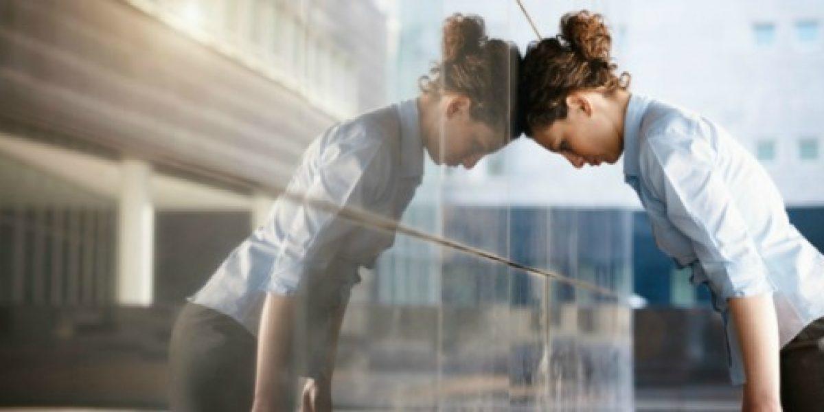 La actual incidencia del estrés en el mundo laboral