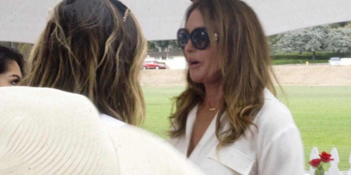 Caitlyn Marie Jenner ya es legalmente una mujer